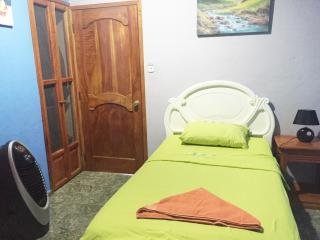 Executive Suite A, Puerto Ayora