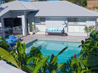 Osprey Villa - relaxed luxury, Byron Bay