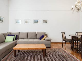 Ideal Couples/Honeymoon - XL Terrace in San Telmo, Buenos Aires