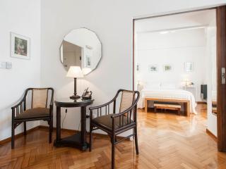 Living Room - Dining Room