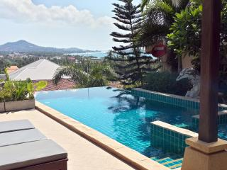 Seaview Villa 2 Bedroom with Pool C, Chaweng