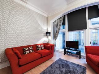 Royal Mile Mansion Apartment - Luxury 2 bedroom