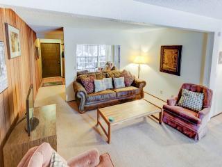 Sherwin Villas #52, Mammoth Lakes