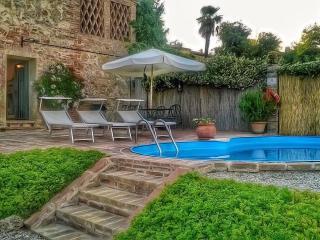 Casa Lorenzo: Charming Tuscan house,pool, AC,WiFi, San Giovanni d'Asso