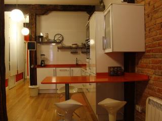 Apartamento Bilbao La Vieja