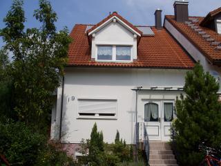 Ferienhaus MELANIE, Rheinfelden