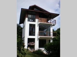 Tropical Seaview Villa, Pantai Cenang