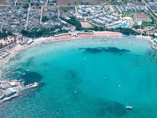 A pochi passi dalla spiaggia 3 cam 2 bagni 9 posti, Sant'Isidoro