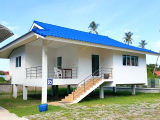 Near Beach 2 Bedroom House Pool AA, Lamai Beach