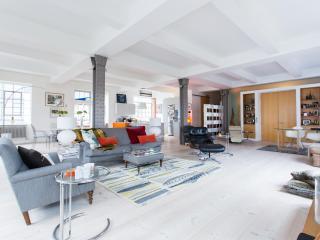 onefinestay - Albert Dock apartment, Londres