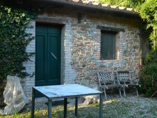 Delightful  cottage between Lucca, Pisa, Florence, Pescia