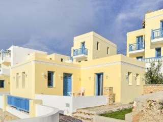 Finiki Village apartments and villas