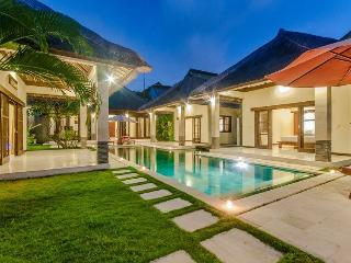 Cozy & Affordable 3 Bedroom Villa in Canggu