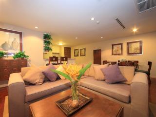 2-bdr Premium Suite - Panchalae Boutiqe Residences