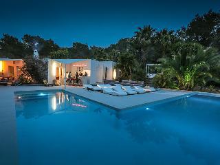 Luxury 6 Bedroom Holiday House, Sant Antoni de Portmany