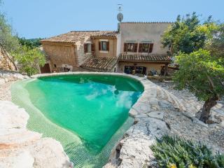 ES RACO DE BINIBONA - Villa for 6 people in CAIMARI