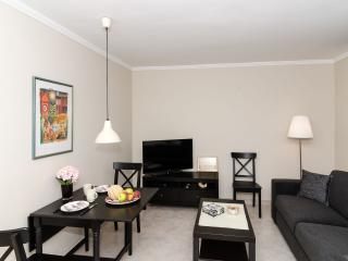 Apartments Gaura - One-Bedroom Apartment with Terrace