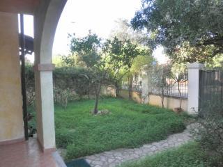 Villetta con giardino 300 mt dal mare e da Pula, Capoterra