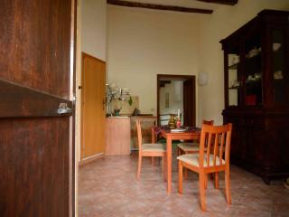 Casa Cappuccini - casa con orto