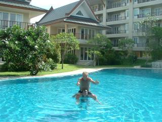 Condo 109, Talay Samran, Cha Am, Thailand