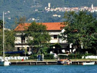 Appartameno in Villa con giardino e terrazza, Fiumaretta
