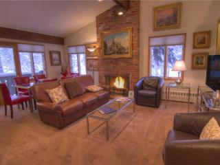 Vail Trails East 6, 2BD + Loft