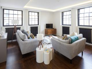 onefinestay - Buckingham Street private home