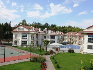 3 bed  duplex apart Korfez Garden, Fethiye