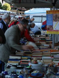 mercato di Porta Portese