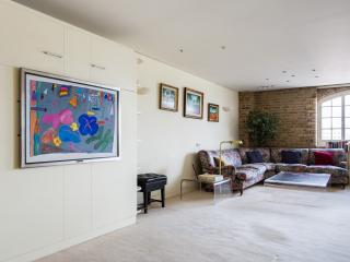 Butlers Wharf Studio II, London