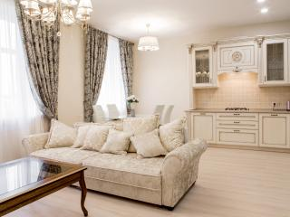 Luxury apartment in the city centre, Minsk