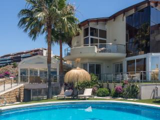 Otium Residences - Villa El Cid, Benahavis