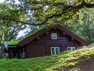 Kirk Park Cabin, Dunkeld