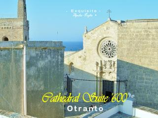 * Cathedral Suite * Otranto