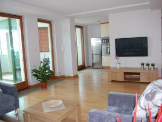 Apartament Niemcewicza, Varsovia