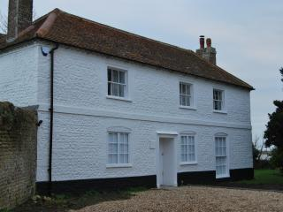 The Old Vicarage, Pagham