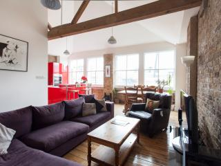 onefinestay - Charlotte Road II apartment, Londres