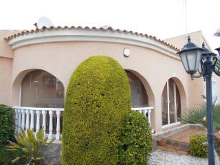Villa Atalaya, Quesada