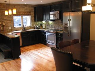 High End Village Condo in a Mountain Setting, Ellicottville
