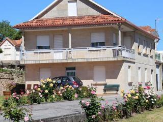 House near the beach, Pontevedra