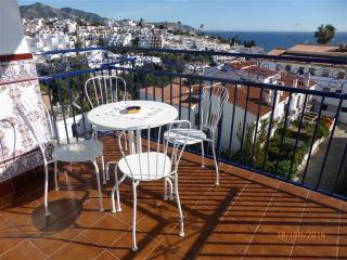 """Miami"" Aptartment 2 Bed., Nerja"