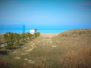 Le dune villa sul mare a Vasto Marina