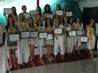 Shiva Shakti Yoga School - Agonda Goa