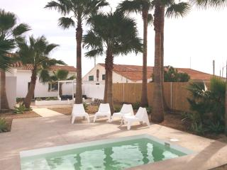 Beautiful house with pool, 3 bedroom property, Palm-Mar