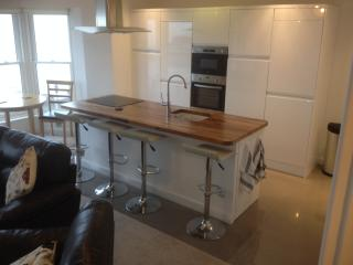 Luxury Penthouse Apartment on Morecambe Seafront