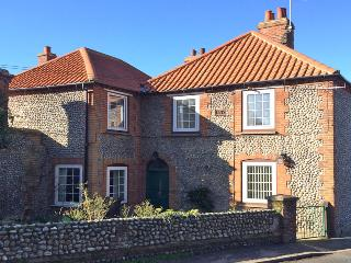 Abbey Cottage - Weybourne