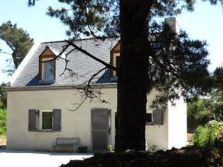 Maison sur l'ile de Groix