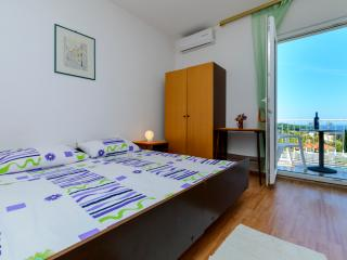 Guest House Bjelos - Studio with Balcony, 2 Adults, Cavtat