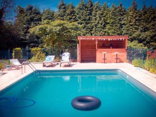 Location logement 4/5 pers. avec piscine, Percy