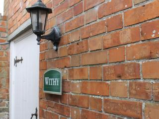 Withy Cottage, East Huntspill